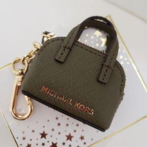 Michael Kors Key Charms